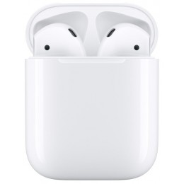 Наушники Apple AirPods 2 (без беспроводной зарядки чехла)