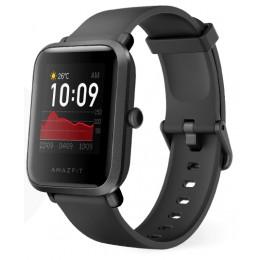 Умные часы Amazfit Bip S Черные