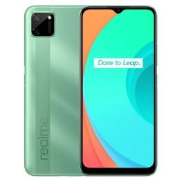 Смартфон realme C11 2/32GB Зеленый