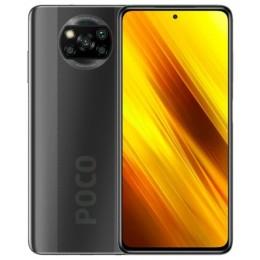 Смартфон Xiaomi Poco X3 NFC 6/128GB Серый сумрак