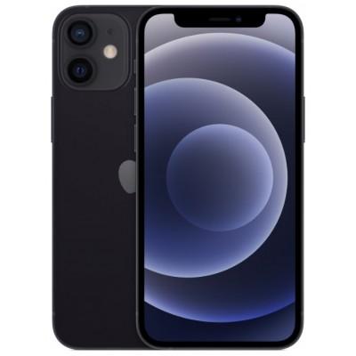 Смартфон Apple iPhone 12 mini 256GB Черный