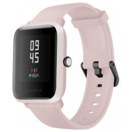 Умные часы Amazfit Bip S Розовые