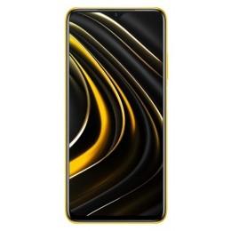 Смартфон Xiaomi Poco M3 4/128GB Желтый