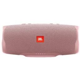Портативная акустика JBL Charge 4 Pink