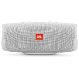Портативная акустика JBL Charge 4 White