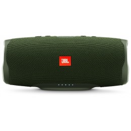 Портативная акустика JBL Charge 4 Forest Green