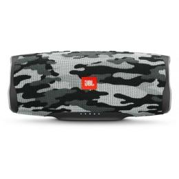 Портативная акустика JBL Charge 4 Black/white camouflage
