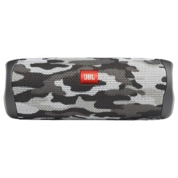 Портативная акустика JBL Flip 5 Arctic Camouflage