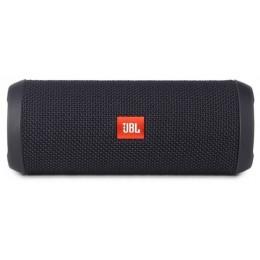 Портативная акустика JBL Flip 5 Black Matte