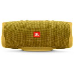 Портативная акустика JBL Charge 4 Mustard Yellow