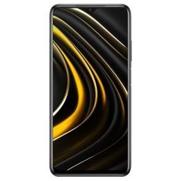 Смартфон Xiaomi Poco M3 4/128GB Черный