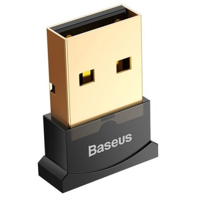 Bluetooth адаптер Baseus USB Bluetooth 4.0 Black