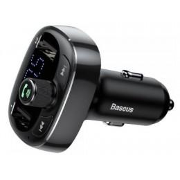 FM-трансмиттер Baseus S-09 Black