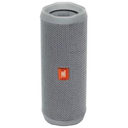 Портативная акустика JBL Flip 4 Grey